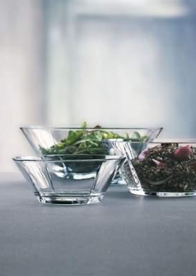 Zestaw szklanych misek Grand Cru Rosendahl